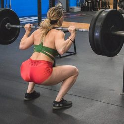 perfect squat tips