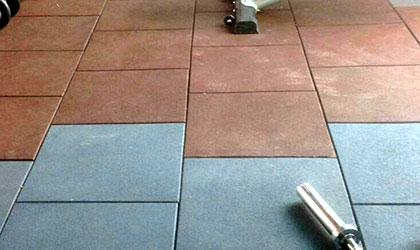 Cheap Gym Flooring Taraba Home Review